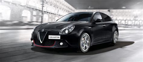 Alfa Romeo Giulietta Sport Collezione