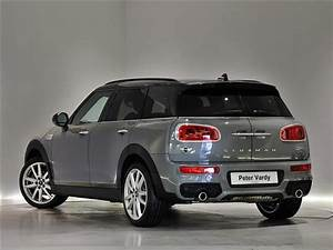 Mini Clubman One Chili : used mini clubman estate 2 0 cooper s 6dr auto jcw chili pack for sale in scotland pistonheads ~ Gottalentnigeria.com Avis de Voitures
