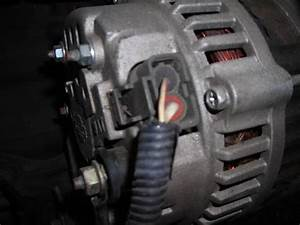Nissan 240sx Alternator Wiring