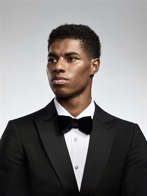 After marcus rashford hit his 75th goal for manchester united in tuesday's uefa champions league win over in an exclusive interview, marcus rashford gives gq an insight into his upbringing, from. Portrait Archives - Hamish Brown