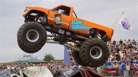 monster truck names from monster jam here 39 s some of the worst monster truck names ever