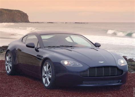 Фото › 2003 Aston Martin AMV8 Concept Car | Aston martin, Aston martin cars, Concept cars