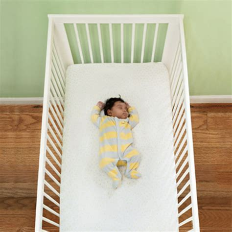 when should baby start sleeping in crib safe sleep for infants marion polk early learning hub
