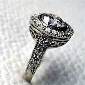 vintage style wedding bands vintage wedding ring fashion belief