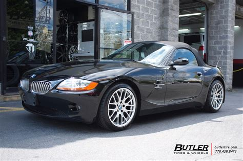 Bmw Z4 Wheel Size.bmw Zin Beyern Spartan Wheels