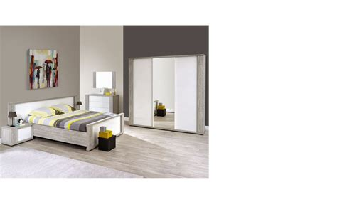 chambre adulte compl鑼e design awesome chambre moderne adulte blanche contemporary design trends 2017 shopmakers us