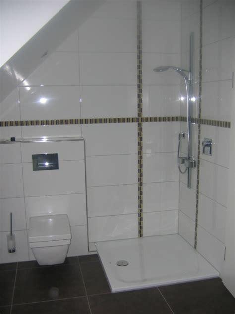ebenerdige dusche  aktuelle bilder archzinenet