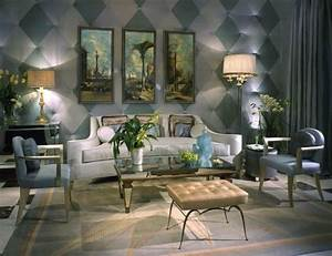 Art Deco Stil : innendesign ideen im art deco stil lassen den raum edler erscheinen art deco living room ~ A.2002-acura-tl-radio.info Haus und Dekorationen