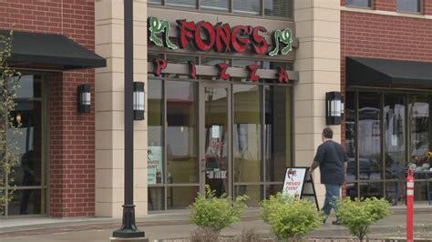 fongs pizza opens ankeny location tuesday whotvcom