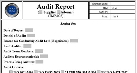 Django Template Context Processor Exle by Supplier Auditing Tool Kit Medical Device Academy