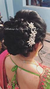 769 Best Images About Indian Bridal Hairstyles On