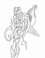 Coloring Legends League Lol Dolls Sheet Surprise Shyvana Melusine Ice Designlooter Doll Sheets Blank Template Sketch 25kb 1017px sketch template