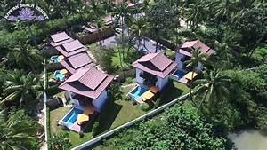 Khwan Beach Resort, OFFICIAL - Luxury pool villas and ...