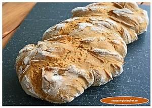 Brot Backen Glutenfrei : tanja s krustenbrot ohne fertigmehl frei von backen ~ Frokenaadalensverden.com Haus und Dekorationen