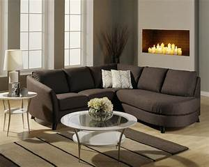 Alula Leather Sectional SofasLoveseats Chairs West