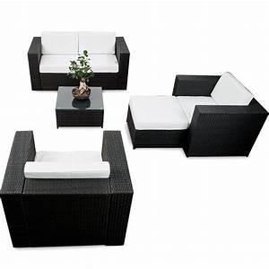 Gartenmöbel Set Günstig : gartenm bel set lounge g nstig garten loungem bel set kaufen ~ Indierocktalk.com Haus und Dekorationen