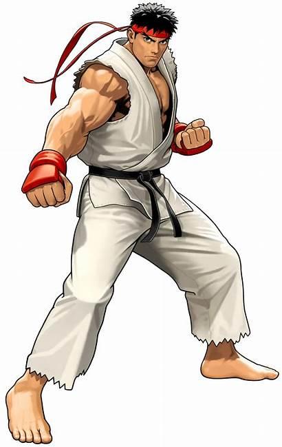 Ryu Fighter Street Wiki Wikia