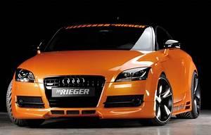 Audi Tt 8j 3 Bremsleuchte : rieger abs fits audi tt 8j front spoiler lip 55150 ebay ~ Kayakingforconservation.com Haus und Dekorationen