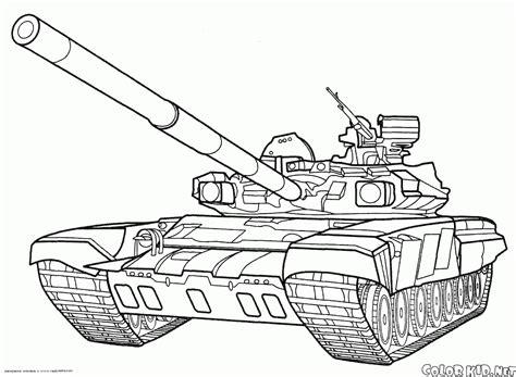 Carro Armato Sovietico Su Manovre