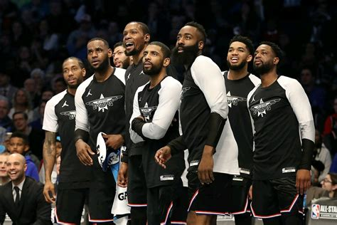 The reserves were then selected by the nba's head coaches. NBA and NBAPA Agree to 2021 All-Star Game, Atlanta to Host ...