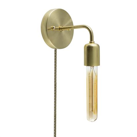 wall sconce with cord downtown minimalist in wall sconce barn light electric