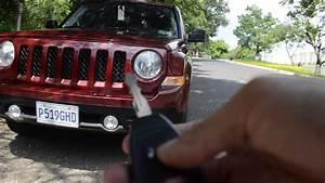 A La Venta Jeep Patriot Limited 4x4 2 4 2012 Review Tour