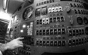 Apollo Guidance Computer | Time and Navigation