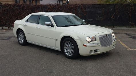 chrysler 300c 2006 chrysler 300c partsopen