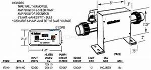 Balboa Lite Leader System Parts