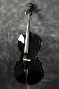 A Beautiful Electric Cello    Iva Witt I Wanna Do Too Or