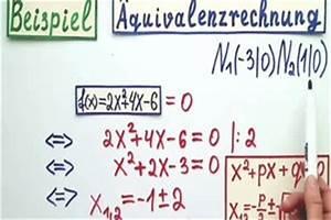 Nullstellen Berechnen Online : video ganzrationale funktion nullstellen ausrechnen ~ Themetempest.com Abrechnung