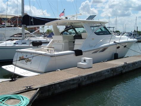 Tiara Boats For Sale In Ma by 2001 Tiara 38 Open Power Boat For Sale Www Yachtworld