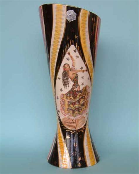 arc en ciel decor mid century modern ceramics from bequet quaregnon midcenturymodernceramics