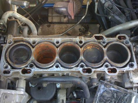 engine swap blown wharped head gasket volvo forums