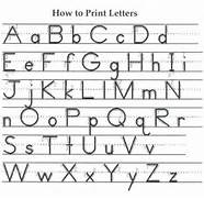 How To Write Cool Letters On Paper Printable Handwriting Pages Zaner Bloser My Online Portfolio For You