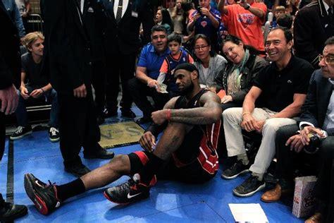 lebron kicks rocks signature low york sneakerfiles latest