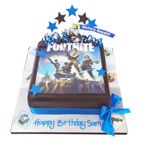 fortnite birthday cake birthday cakes the cake store