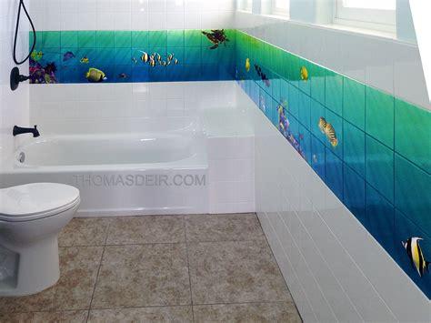 Bathroom Tile Online