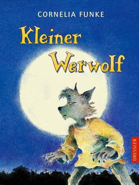 kleiner werwolf von cornelia funke portofrei bei buecherde