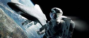 Gravity Movie Space Shuttle - Pics about space