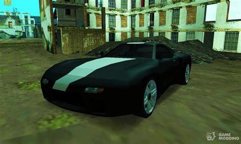 Zr350 Sport For Gta San Andreas