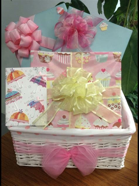 baby shower wrapping ideas baby shower gift basket gift wrapping ideas for baby