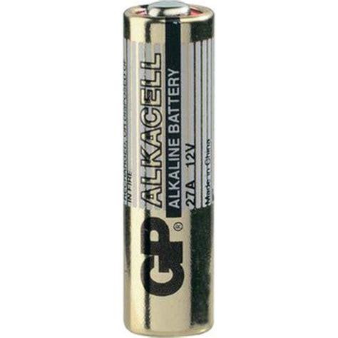 le a pile pour garage pile 27a 12 volts pour t 233 l 233 commande de porte de garage t 233 l 233 commandes et piles