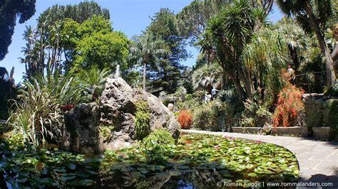 Botanischer Garten Ischia by Die 10 Sch 246 Nsten Sehensw 252 Rdigkeiten Auf Ischia Rom Mal