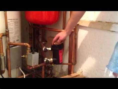 megaflo unvented cylinder streatham hill sw youtube