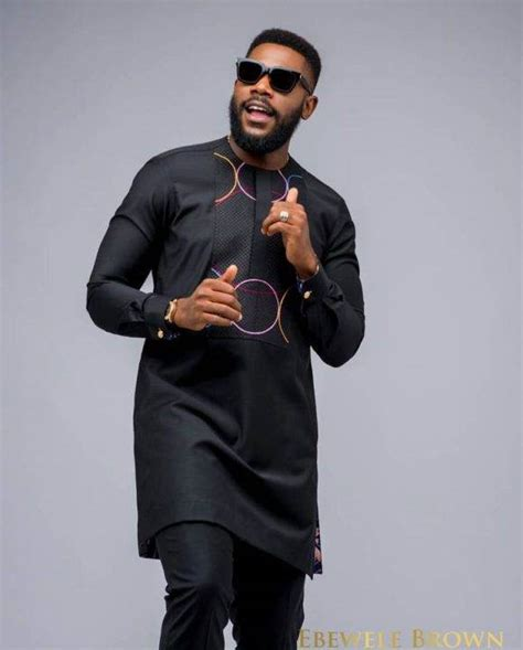 Latest Ankara Styles For Men August 2018 Couture Crib