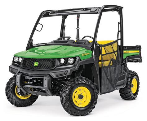 Safeco insurance company of indiana. New 2020 John Deere XUV835M Utility Vehicles in Terre Haute, IN