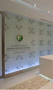 Office Interior for EABG in Abu Dhabi - Hypsos ME