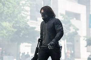 Bucky Barnes (winter soldier) images The Winter Soldier ...