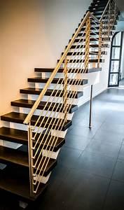 Avant Design Modern Railing Design Artistic Stairs